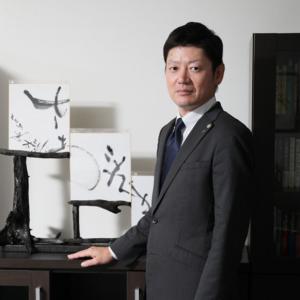 代表取締役社長 大井 太郎